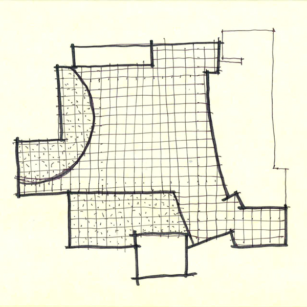 Croft and associates architecture design charrette - Charrette dessin ...