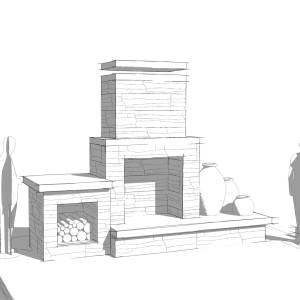 P:RESIDENTIAL2015 ProjectsSargent Residence5. Drawing Infoc