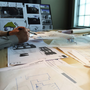 Design Meeting for New Project